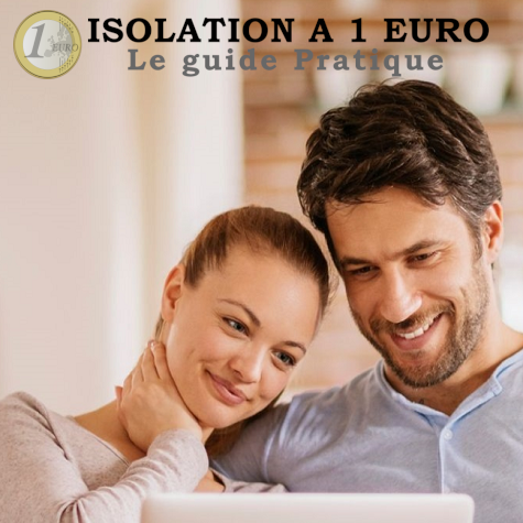 Isolation a 1 euro