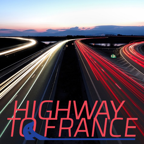 Highway to France